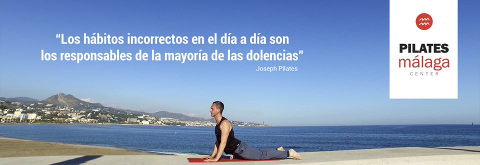 Pilates Málaga Center